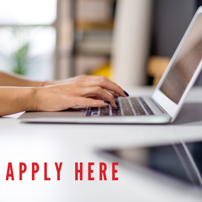 Applications for Summer 2021 are now open!